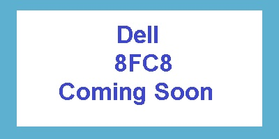 Dell 8FC8 Bios Master Password