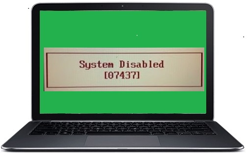 samsung laptop password
